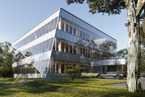 mass timber office building waterloo
